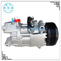 bmw parts - Car Air Conditioning Compressor Auto Parts Cooling Refrigerant For BMW Z4 X3 E46 E83 E85 CSE613C