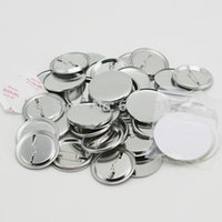 Wholesale Pin Badge Button Parts mm quot Sets