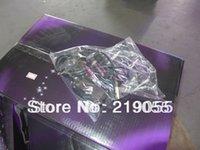 auto spray equipment - DMX512 W spraying smoke machine stage effect equipment