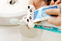 sanitary ware - Cute animals multi function squeezer toothpaste Sanitary ware