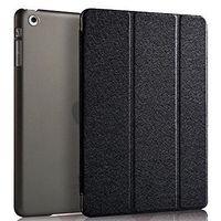 Wholesale Gold Slim Fit iPad Smart Cover Case for Apple iPad iPad iPad