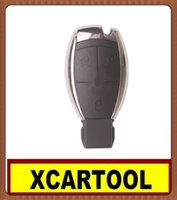 auto key board - car Auto key for Smart Key Shell With Board Plastic For Benz Button