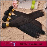 Cheap Peruvian Hair Virgin Hair Best Straight Datang Straight Hair