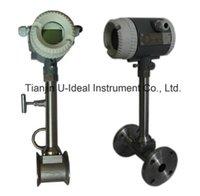 Wholesale Gas or Steam Mass Flow Meter Volumn Vortex Flow Meter