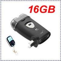 Livraison gratuite de 16 Go intégré Favorite Shaver Spy caméra cachée Mini DVR caméscope enregistreur vidéo numérique CMOS HD 1920x1080P Man, PS185