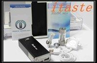 Single Metal Innokin Authorised Innokin Original MVP 2.0 New itaste mvp V2 MVP kit 100% Genunie Innokin MVP DHL Free opec