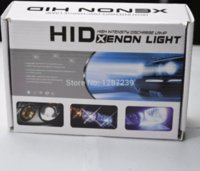 Wholesale 55W H1 Xenon HID Kit Car Headlight mini Ballast w H11 h4 H7 H9 H1 Bulb K K K