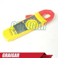 Cheap True RMS Clamp Meter fluke 902 Best digital Clamp Meter F902