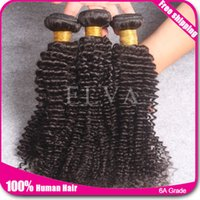 Cheap 6A Malaysian Kinky Curly Virgin Hair Weave,100% Unprocessed Malaysian Human Hair Curly Extensions 3 Or 4 Pcs Lot Kinky Curly Wefts Free Ship