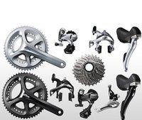 Wholesale Latest Road x11 speed Full Groupset Group Black Standard Compact mm T T Groupset