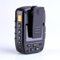 Wholesale Ccaravan CPC Police Patrol Body Worn Laws Enforcement Camera with IR Night Vision GB G p Full HD
