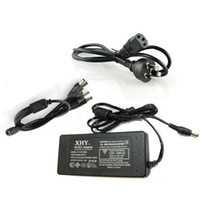 Wholesale 12V A AC DC Adapter Power Supply with Port Splitter Pigtail
