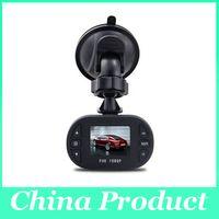 al por mayor mini dvr digital video recorder-Cámara del coche DVR Mini 720P Grabador de vídeo digital G-sensor Dash Coche Dashboard Cam dashcam Videocámaras 111181C