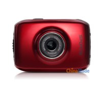 Wholesale Red Mini Waterproof HD P Sports DV Digital Video Camera Camcorder DVR
