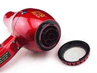 Wholesale Fashion Pro Professional Hair Dryer High Power W Ceramic Ionic Hair Blower Salon Styling Tools US EU AU Plug V V