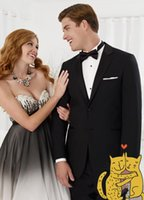 Cheap The groom dress Best Wedding occasions suit