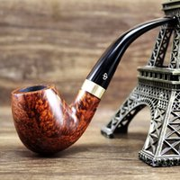 Cheap briar smoking pipe Best wholesale pipe tobacco