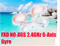 axis rotation - FXD NO X6S GHz Axis gyro stabilizer long distance G rotation positioning and hovering