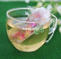 heat seal tea bags - mm Empty Tea Bags with Strings Heat Seal Filter Paper Tea Bags Teabag Disposable Tea Filter Bags
