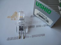 auto video projector - Ushio halogen lamp DRA V W Sttv Video bulb Martin Ness Sunpak stage effect photographic ligthing V300W projector bulb