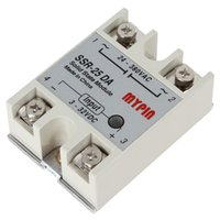 Wholesale SSR DA Solid state Relays Module A Minitype DC AC One Phase Relay INS_117