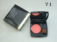 Wholesale NEW makeup JOUES CONTRASTE POWDER BLUSH G brand Blush different color choose