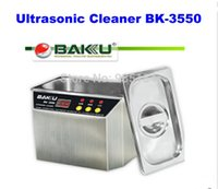 Eco Friendly ultrasonic cleaner - Free ship V BAKU BK Ultrasonic Cleaner Cleaning machine