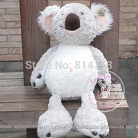 nici - cm NICI Koala Plush Toy Stuffed Animal koala Dolls For Girls and Children s Gift