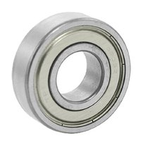 Wholesale FS Hot New Z Deep Groove Double Metal Shields Metric Ball Bearing x x mm order lt no track