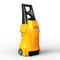 Wholesale 32L Electric Pressure Washer Hose Nozzle Gun Towel Brush Car Washer Portable Car Washer Portable V Car Pressure Washer