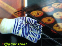 Wholesale High quality DHL OVEN GLOVE OVE GLOVE As HOT SURFACE HANDLER AMAZING Home Golves Handler Oven Silicone Glove E7M