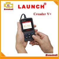 obd2 scanner launch - Launch Creader V OBD2 OBDII EOBD Code reader OBD2 AUTO SCANNER CREADER V