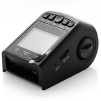 anti sensor - 2016 HD Inch Anti shake A118 Novatek AR0330 G Lens H P Mini Car DVR Dash Camera