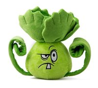 Wholesale 16cm plush toy animal plant vs zombies soft plush toys game toys kid toys
