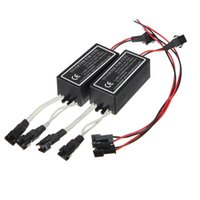 12v ccfl - Pair outputs CCFL Spare Inverter Ballast for Angel Eyes Halo Rings Kit V New order lt no tracking