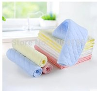 Wholesale baby diapers absorbent ecological cotton newborn cloth diaper washable baby cotton diapers children cloth diaper