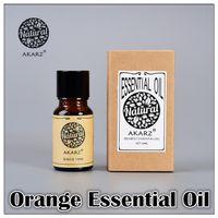 aromatherapy shop - Hot Free shopping pure natural aromatherapy orange oil Moisturizer Skin Digestion Promote Vitamin c Comfort