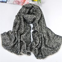Wholesale 2015 Fashion Knitting Scarf Korean Style Warmer Scarf Wrap Infinity Mohair Scarves Mix Colors