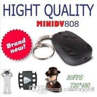 Wholesale Top Selling Car Key Chain hidden Camera Mini DVR x High Resolution fps CAMERA JBD B7