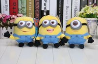 despicable me - Despicable ME Toy Movie Plush Toys quot cm Minion Jorge D eyes Stewart Dave NWT