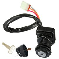 Wholesale New IGNITION KEY SWITCH FOR ARCTIC for CAT X4 FIS MRP TRV TBX LE AUTOMATIC order lt no tracking