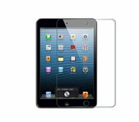 airs curves - Tempered Glass Screen Protector for ipad ipad air Toughened protective film For ipad air