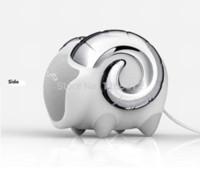 animal shaped speakers - Hot Sale Fashion Gift Original I MU Boutique Mini laptop Speaker i sheep Music Player Portable Creative Animal Shape Speakers