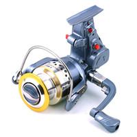 Wholesale like daiwa electric fishing reel new high power intelligent automatic control carretilha pesca automatic closing line abu garcia
