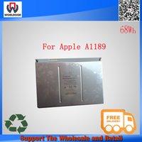 Li-Ion apple macbook pro replacement battery - New A1189 v li ion wh Laptop battery replacement for MacBook Pro A1151 MA092 MA611 MA897 MA458