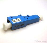 Wholesale LC Fixed Optical Attenuators FOA dB dB dB dB dB dB AFOP WRI Operating Wavelength nm