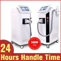 bd loads - 2015 New Loading Veitical Floor Standing Tattoo Removal Yag Laser ND Spots Removal BD LS Face Lifting Beauty Machine