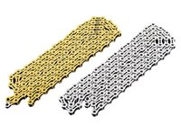Wholesale 2014 KMC CHAIN X10SL Bicycle Chain Speed Chains Mountain Bike Chain