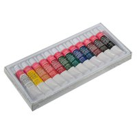 best acrylic paints - Price Best Price Colors One Set ml Paint Tubes Draw Painting Acrylic Colour Set Fit For Paintbrush School Supply
