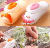 battery packing machine - Portable Mini Heat Sealing Machine Impulse Sealer Seal Packing Plastic Bag
